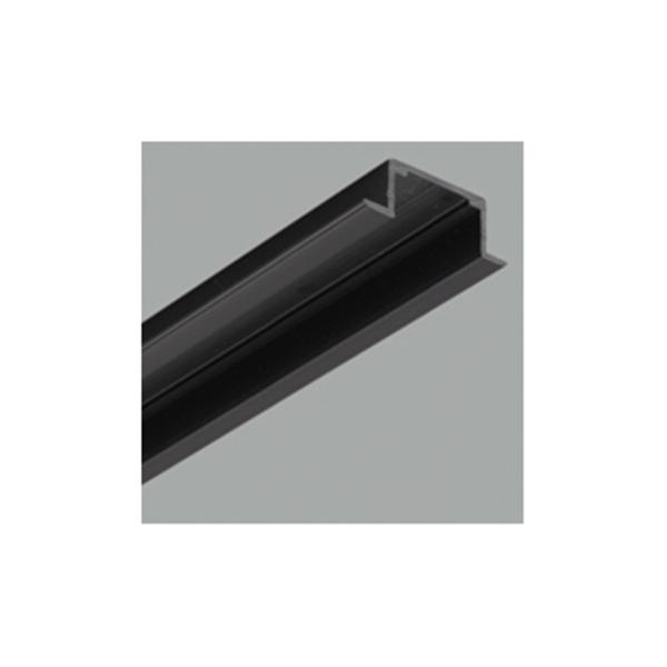 大幅値下げランキング LD0260BT 新色追加 オーデリック ライティングダクトレール埋込枠 odelic