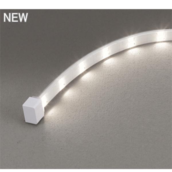 【TG0297F】オーデリック 間接照明 テープライト(トップビュータイプ)[DC24V](屋内・屋外兼用) LED一体型 【odelic】