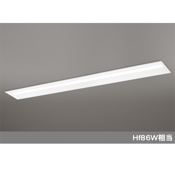 【XD504012P3A】オーデリック ベースライト LEDユニット型 【odelic】