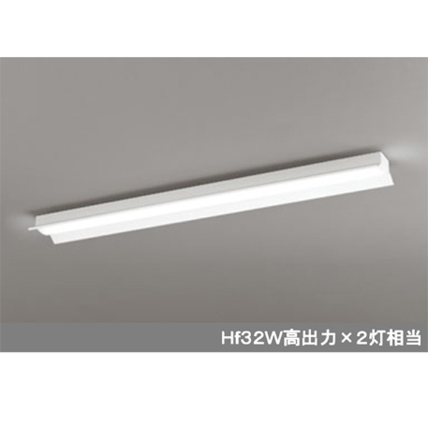 【XL501011B6B】オーデリック ベースライト LEDユニット型 【odelic】