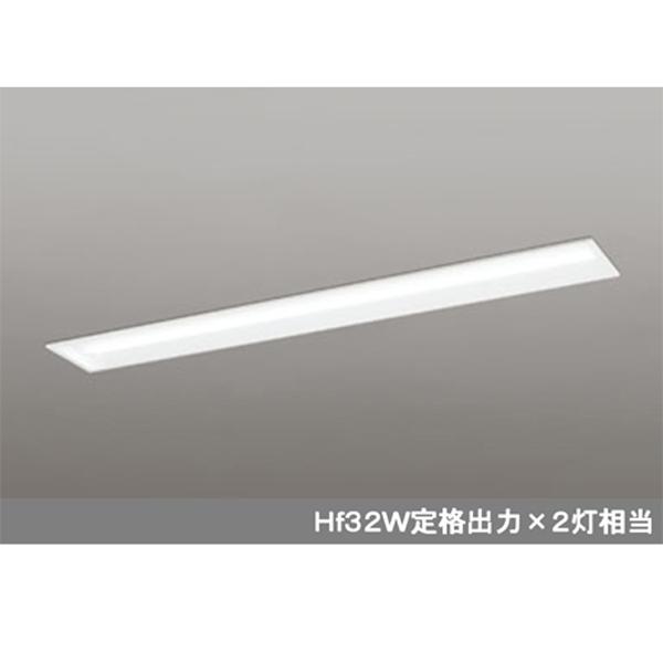 【XD504008P4B】オーデリック ベースライト LEDユニット型 【odelic】