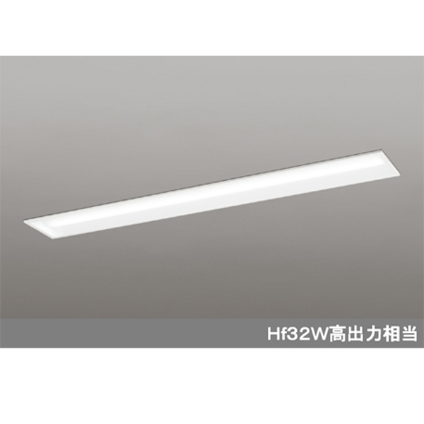 【XD504008P5C】オーデリック ベースライト LEDユニット型 【odelic】