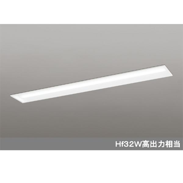 【XD504008P5D】オーデリック ベースライト LEDユニット型 【odelic】