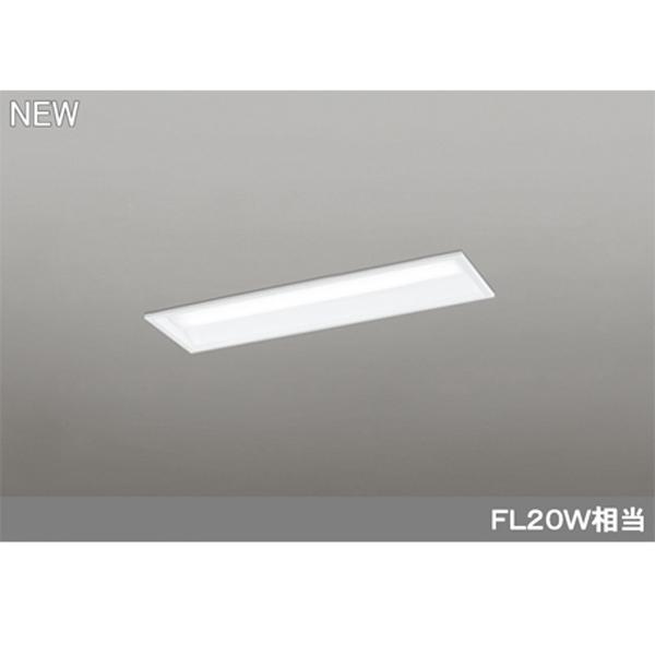 【XD504013P1B】オーデリック ベースライト LEDユニット型 【odelic】