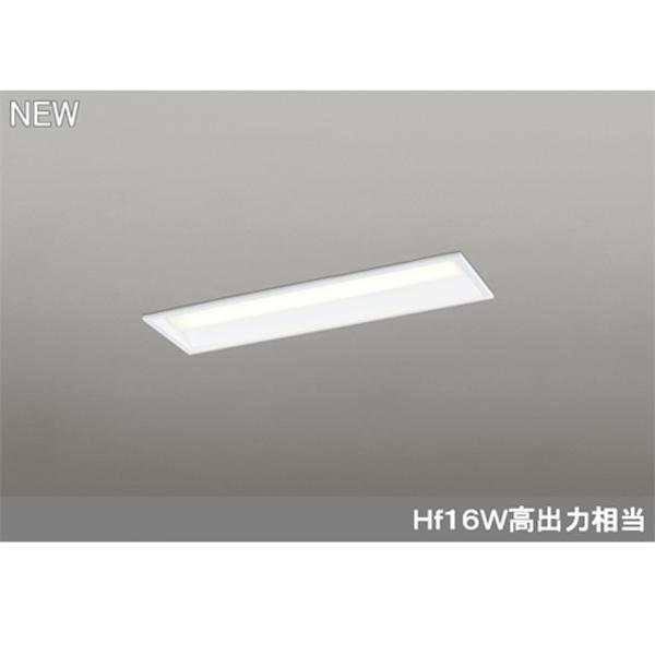 【XD504013P3E】オーデリック ベースライト LEDユニット型 【odelic】