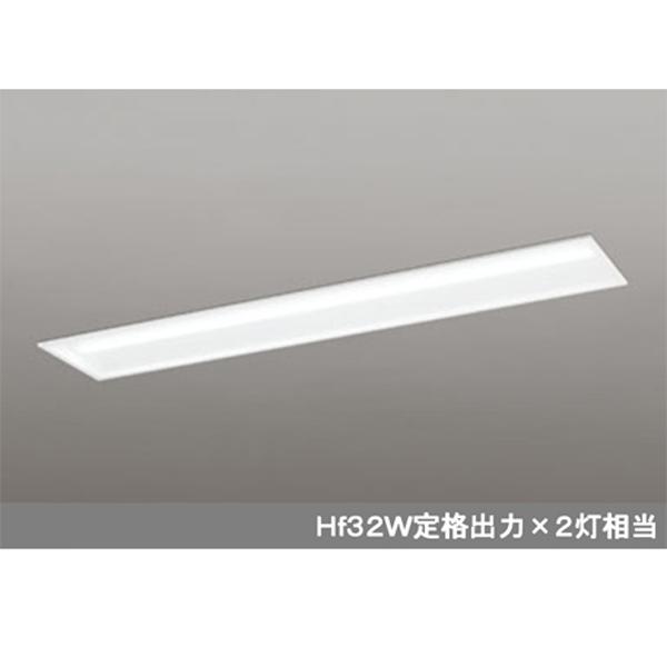 【XD504002B4M】オーデリック ベースライト LEDユニット型 【odelic】