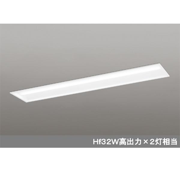 【XD504002P6D】オーデリック ベースライト LEDユニット型 【odelic】