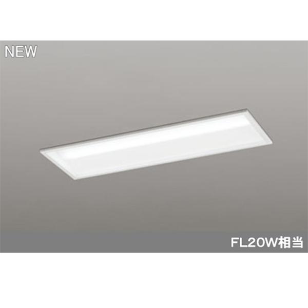 【XD504001P1B】オーデリック ベースライト LEDユニット型 【odelic】