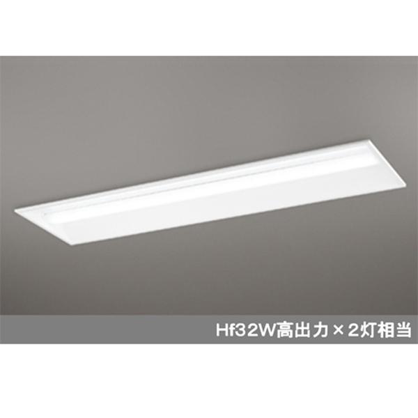 【XD504011B6A】オーデリック ベースライト LEDユニット型 【odelic】