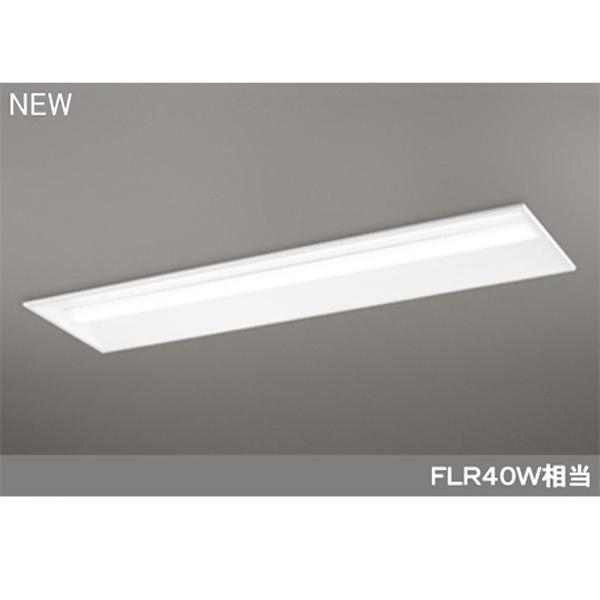 【XD504011P1A】オーデリック ベースライト LEDユニット型 【odelic】
