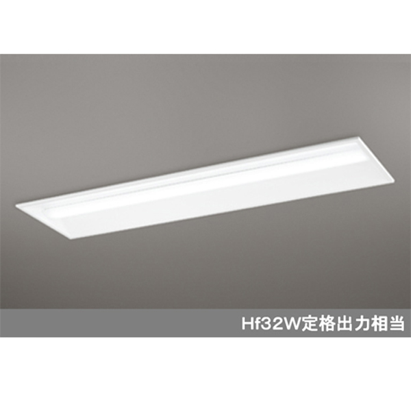 【XD504011P3B】オーデリック ベースライト LEDユニット型 【odelic】