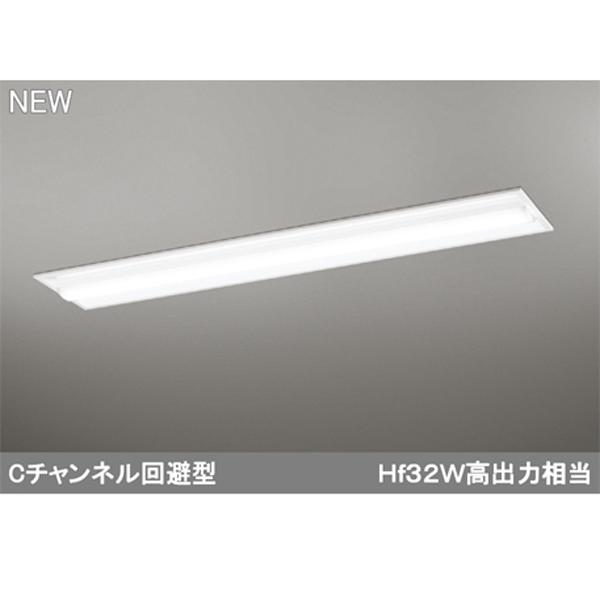 【XD504020B5C】オーデリック ベースライト LEDユニット型 【odelic】