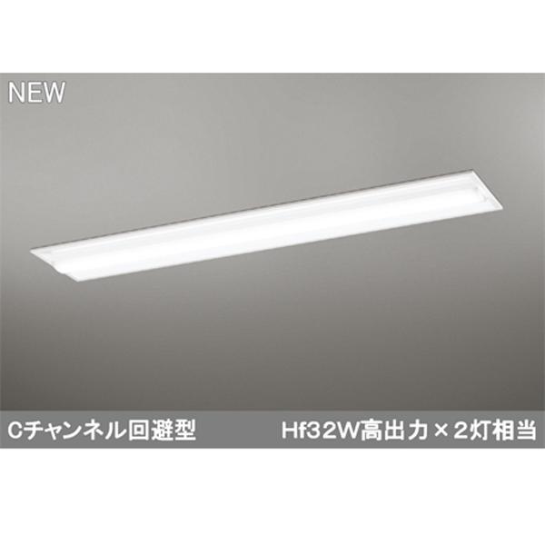 【XD504020B6A】オーデリック ベースライト LEDユニット型 【odelic】