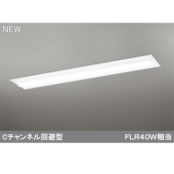 【XD504020P1C】オーデリック ベースライト LEDユニット型 【odelic】
