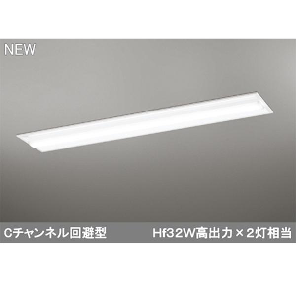 【XD504020P6D】オーデリック ベースライト LEDユニット型 【odelic】