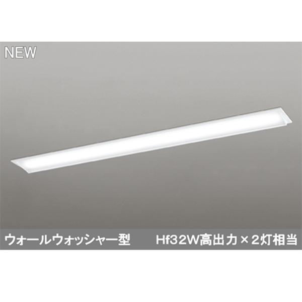 【XD504017P6D】オーデリック ベースライト LEDユニット型 【odelic】