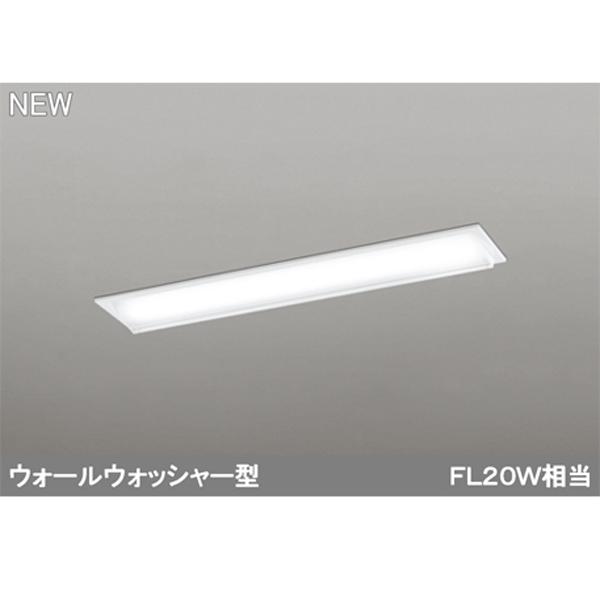 【XD504016P1B】オーデリック ベースライト LEDユニット型 【odelic】