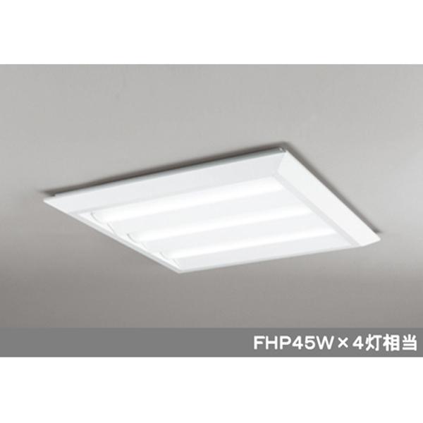 【XL501023P4B】オーデリック ベースライト スタンダード タイプ LEDユニット型 直付/埋込兼用型 【odelic】