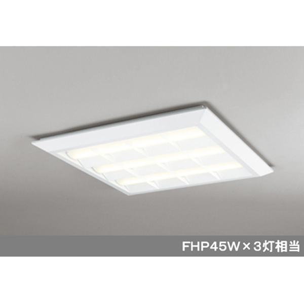 【XL501028B4E】オーデリック ベースライト スタンダード タイプ LEDユニット型 直付/埋込兼用型 【odelic】