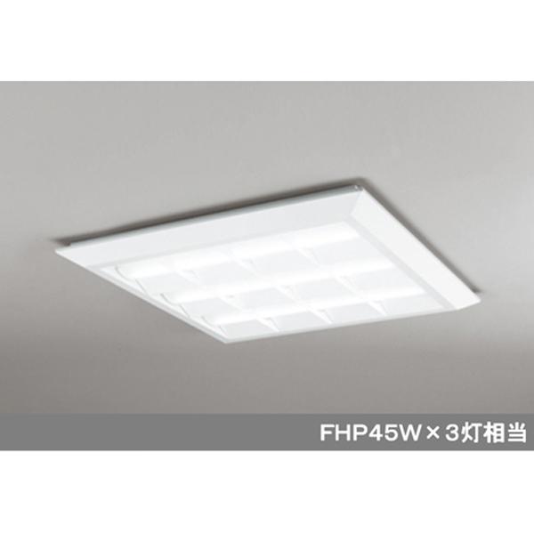 【XL501028B4B】オーデリック ベースライト スタンダード タイプ LEDユニット型 直付/埋込兼用型 【odelic】