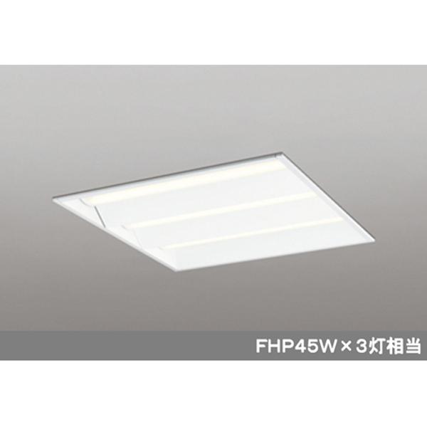 【XD466002P4E】オーデリック ベースライト スタンダード タイプ LEDユニット型 埋込型 【odelic】