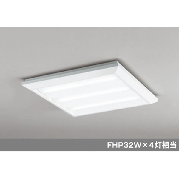 【XL501025P3B】オーデリック ベースライト スタンダード タイプ LEDユニット型 直付/埋込兼用型 【odelic】
