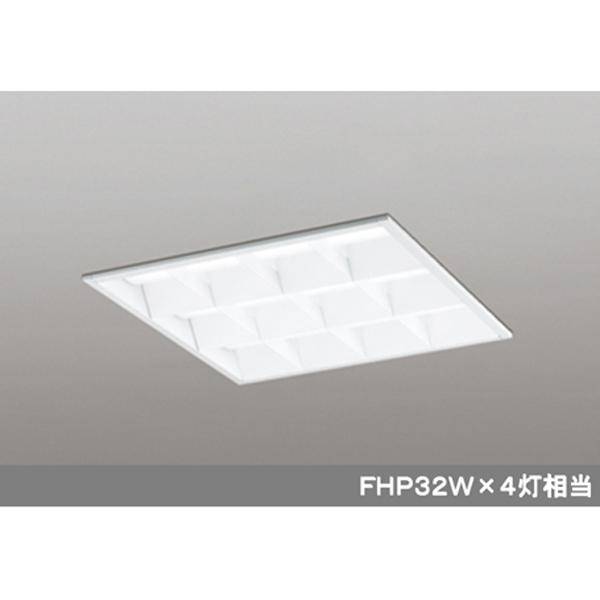 【XD466007P3D】オーデリック ベースライト スタンダード タイプ LEDユニット型 埋込型 【odelic】