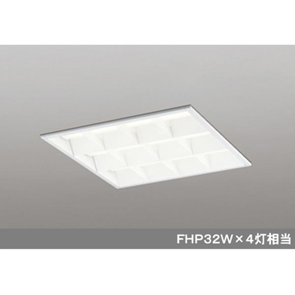 【XD466015P3E】オーデリック ベースライト スタンダード タイプ LEDユニット型 埋込型 【odelic】