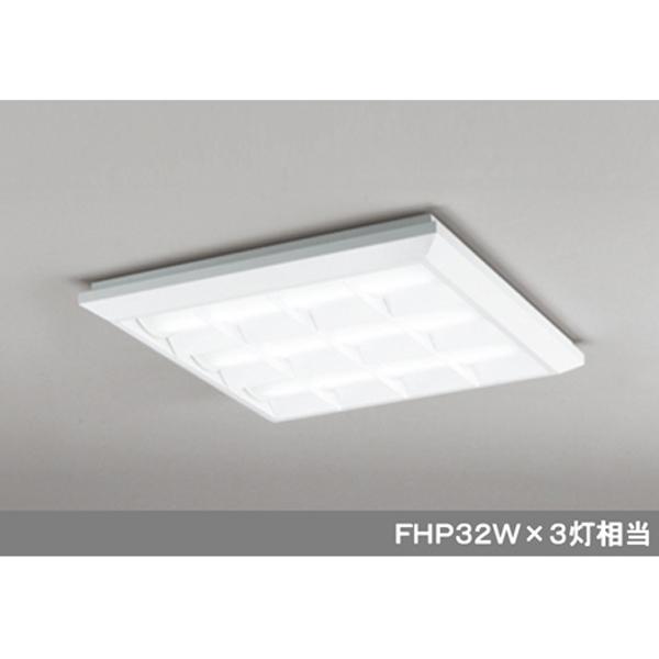 【XL501030B3C】オーデリック ベースライト スタンダード タイプ LEDユニット型 直付/埋込兼用型 【odelic】