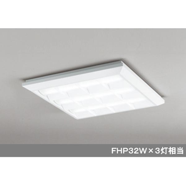 【XL501038P3B】オーデリック ベースライト スタンダード タイプ LEDユニット型 直付/埋込兼用型 【odelic】