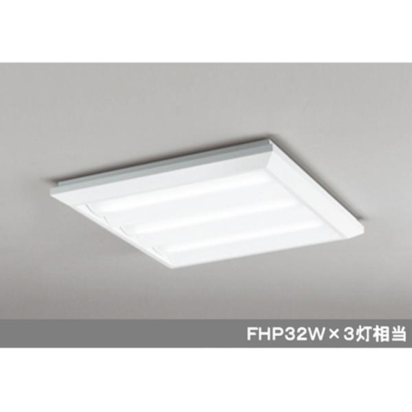 【XL501026P3C】オーデリック ベースライト スタンダード タイプ LEDユニット型 直付/埋込兼用型 【odelic】