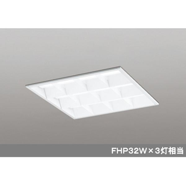 【XD466008P3D】オーデリック ベースライト スタンダード タイプ LEDユニット型 埋込型 【odelic】