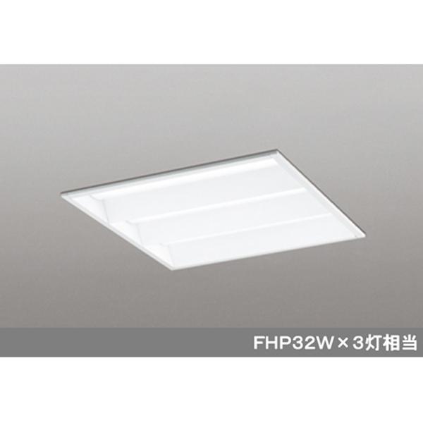 【XD466012P3B】オーデリック ベースライト スタンダード タイプ LEDユニット型 埋込型 【odelic】