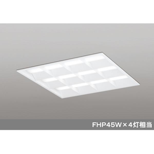 【XD466029P2D】オーデリック ベースライト 省電力タイプ LEDユニット型 埋込型 【odelic】