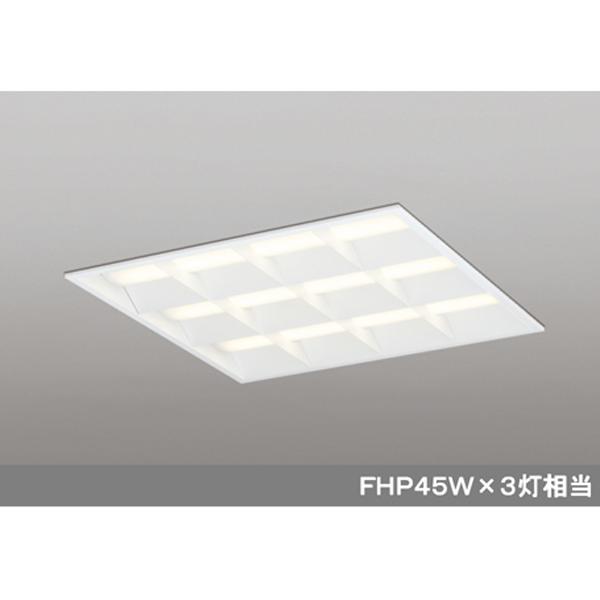 【XD466029P1E】オーデリック ベースライト 省電力タイプ LEDユニット型 埋込型 【odelic】