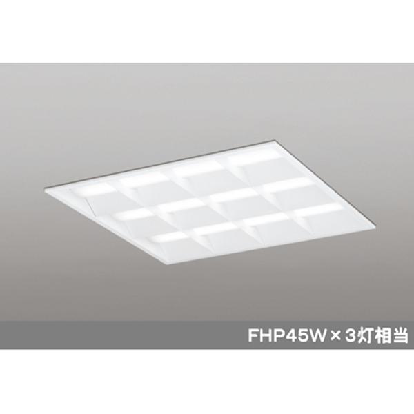 【XD466030P1D】オーデリック ベースライト 省電力タイプ LEDユニット型 埋込型 【odelic】