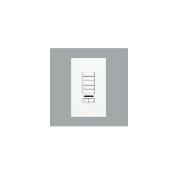 【QSWS25BRLIRNWH】オーデリック コントローラー 5ボタンコントローラー 【odelic】