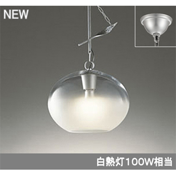 【OP252300PC1】オーデリック ペンダントライト LED電球一般形 【odelic】