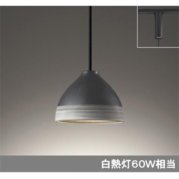 【OP252599LD】オーデリック ペンダントライト LED電球フラット形 【odelic】