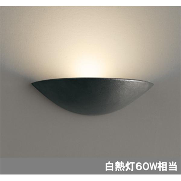 【OB255236PC】オーデリック ブラケットライト LED電球フラット形 【odelic】