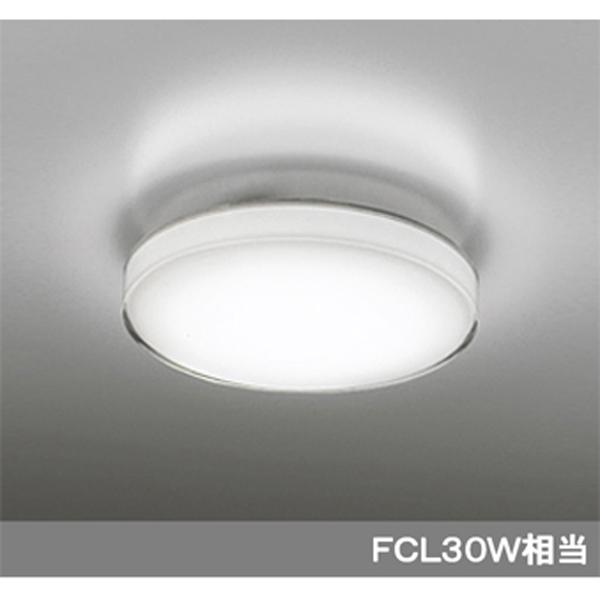 【OW269021】オーデリック バスルームライト・脱衣場ライト LED一体型 【odelic】