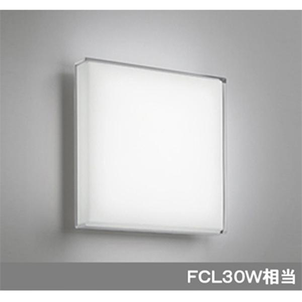 【OW269023】オーデリック バスルームライト・脱衣場ライト LED一体型 【odelic】