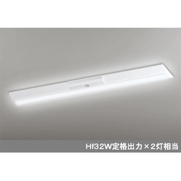 【XR506005P4D】オーデリック ベースライト LEDユニット型 【odelic】
