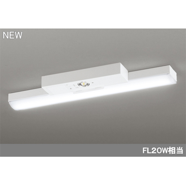 【XR506007P1C】オーデリック ベースライト LEDユニット型 【odelic】