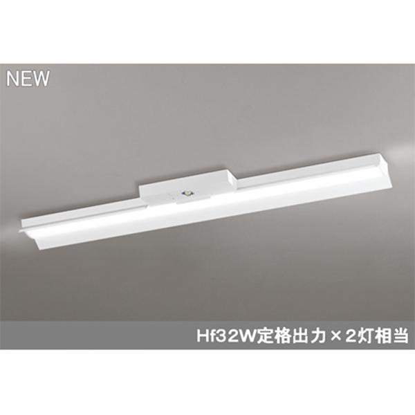 【XR506011P4C】オーデリック ベースライト LEDユニット型 【odelic】