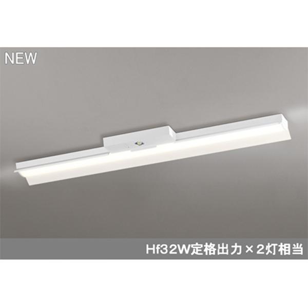 【XR506011P4E】オーデリック ベースライト LEDユニット型 【odelic】