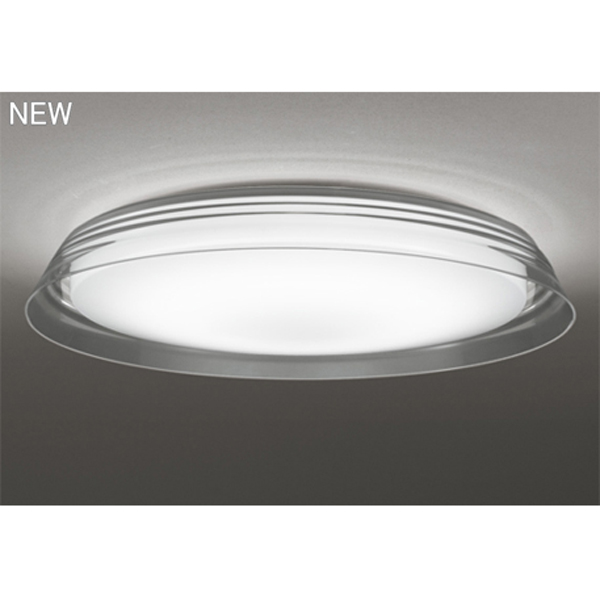 【OL291443BC】オーデリック シーリングライト LED一体型 【odelic】