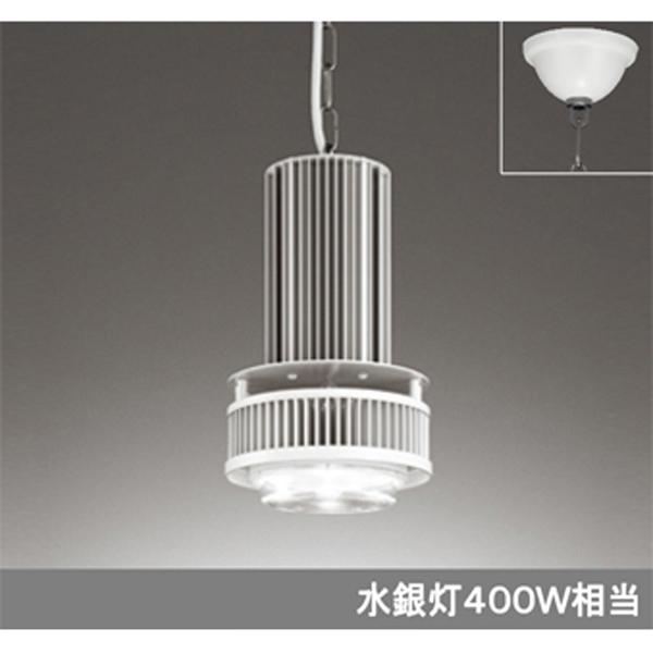 【XP252100】オーデリック 高天井用照明 LED一体型 【odelic】