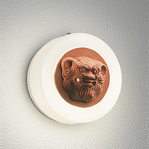 【OG041605LC1】オーデリック エクステリア ポーチライト 白熱灯50W相当 別売センサー対応 LED電球一般形