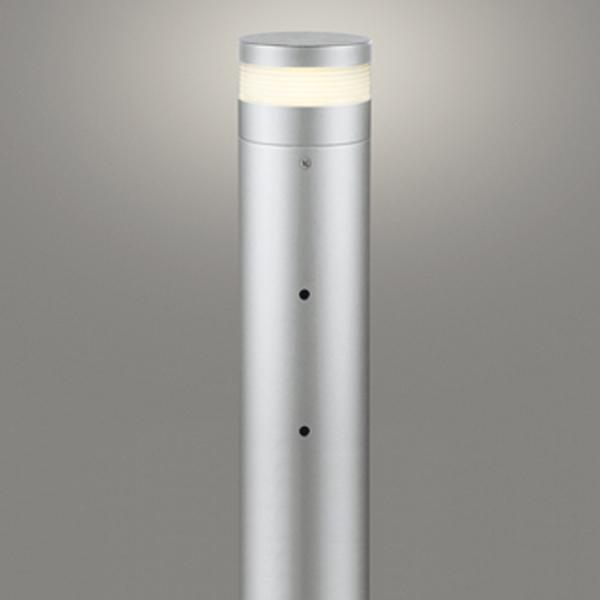 【OG254954LD】オーデリック エクステリア ガーデンライト 白熱灯60W相当 LED電球フラット形